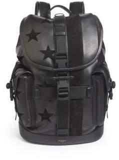 Givenchy Multiple Pocket Backpack