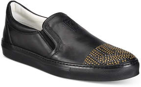 Roberto Cavalli Men's Kale Slip-On Sneakers Men's Shoes