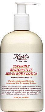 Kiehl's Since 1851 Superbly Restorative Argan Body Lotion
