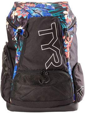 TYR Limited Edition Alliance Lava 45L Backpack 8151048