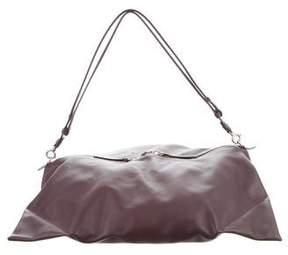 Maison Margiela Triangle Convertible Bag