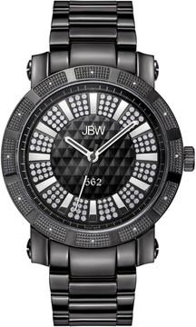 JBW 562 Black Dial Men's Watch