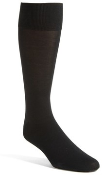 John W. Nordstrom Men's Big & Tall Solid Socks
