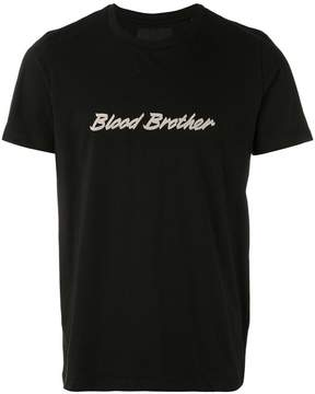 Blood Brother Nathan T-shirt