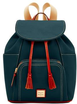 Dooney & Bourke Pebble Backpack - MULTI-COLOR - STYLE