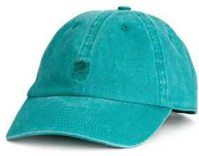 H&M Cap with Embroidery