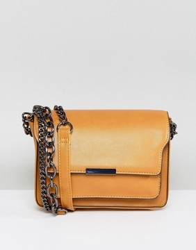 New Look Chain Cross Body Bag