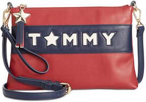 Tommy Hilfiger Logo Story Small Crossbody