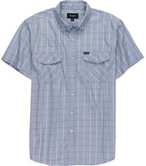 Brixton Memphis Shirt
