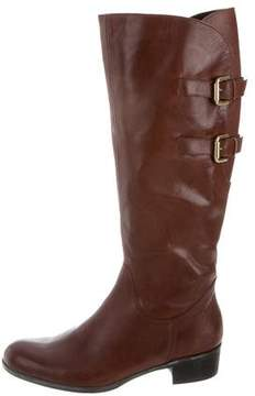 Sesto Meucci Round-Toe Riding Boots