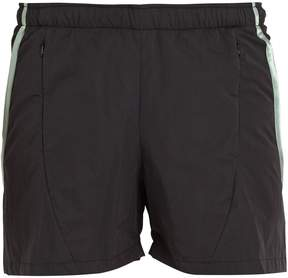 Cottweiler Signature 2.0 satin-trim shorts
