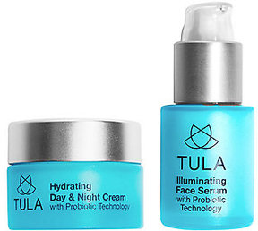 Tula Probiotic Skin Care Complexion Boost Duo