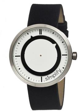 Simplify The 700 Collection 0706 Unisex Watch