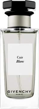 L'Atelier de Givenchy Cuir Blanc