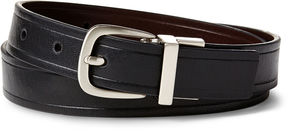 Izod Embossed Edge Reversible Belt - Boys 8-20