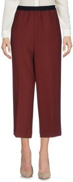 Satine 3/4-length shorts