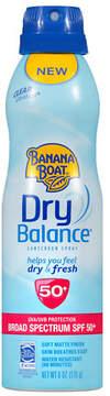 Banana Boat DryBalance Ultra Mist SPF 50