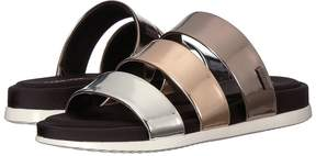 Calvin Klein Dalana Slide Sandal Women's Slide Shoes