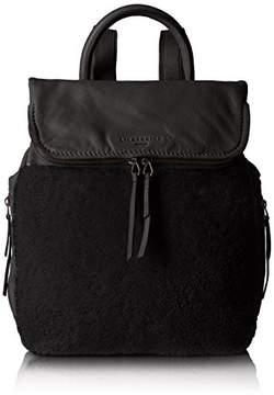 Liebeskind Berlin Women's Texas Shearling and Lambskin Backpack