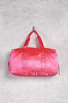 Forever 21 Satin Duffle Bag