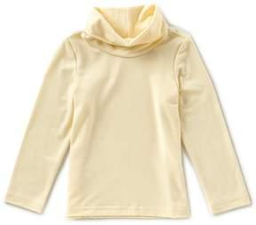 Copper Key Little Girls 4-6X Long-Sleeve Turtleneck Top