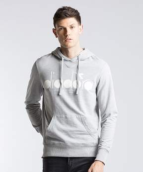 Diadora Brand Carrier Hooded Top