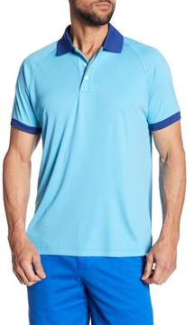 Brooks Brothers Gold Solid Polo Shirt