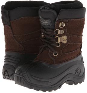 Kamik Nationjr Boy's Shoes