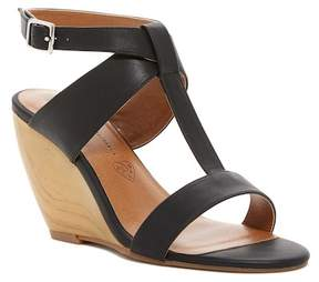 BC Footwear Thrilled Vegan Wedge Sandal