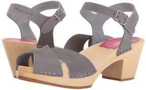 Swedish Hasbeens Mirja Women's Shoes