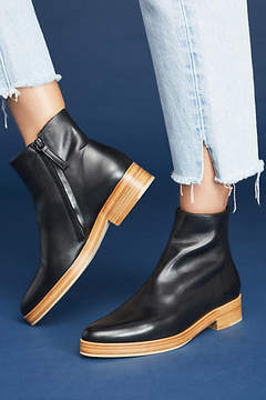 Freda Salvador Made Ankle Boots