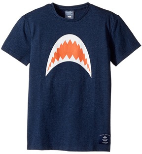 Toobydoo Shark Mouth T-Shirt Boy's T Shirt