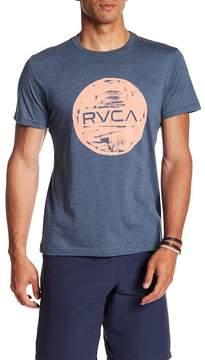 RVCA Motors Ink Graphic Tee