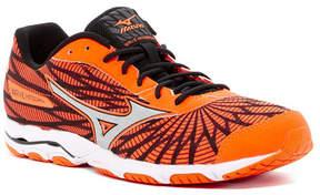 Mizuno Wave Hitogami 5 Running Shoe