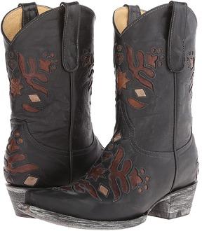 Old Gringo Kerville Cowboy Boots