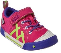 Keen Kids' Encanto Sneaker.