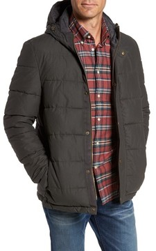 Barbour Men's Wareford Quilted Water-Resistant Jacket