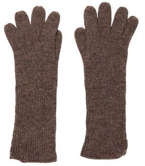 Marni Wool & Cashmere-Blend Gloves