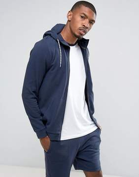 Tom Tailor Zip Through Hoodie