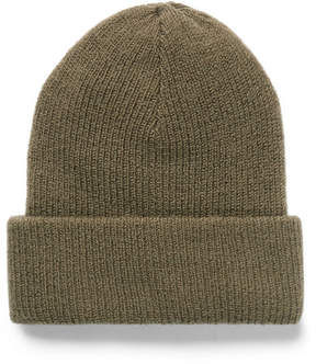 Acne Studios Kosta Ribbed Wool-Blend Beanie