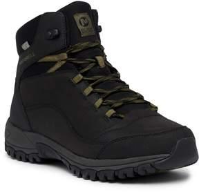 Merrell Talik Mid Thermo Waterproof Sneaker