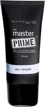 Maybelline FaceStudio Master Prime Blur + Smooth Primer