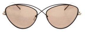 Prism Lovingly Oversize Sunglasses