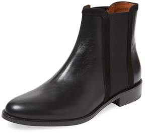 Aquatalia Women's Yasmine Anil Leather Chelsea Boot