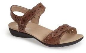 Romika Women's 'Tahiti 03' Quarter Strap Sandal