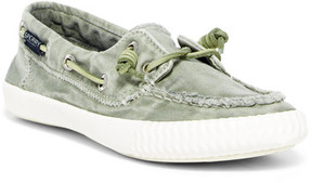 Sperry Sayel Away Abyss Slip-On Boat Shoe