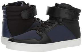 GUESS Trotta Men's Lace up casual Shoes