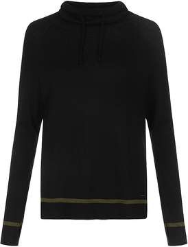 Sweaty Betty Merino Knit Escape Sweater