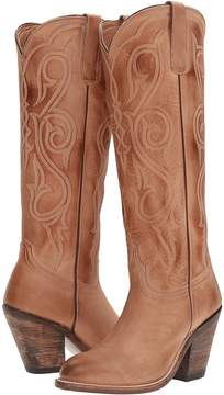 Lucchese Vanessa Women's Shoes