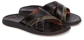 OluKai Women's Paniolo Slide Sandal